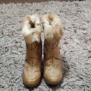 Babyphat boots
